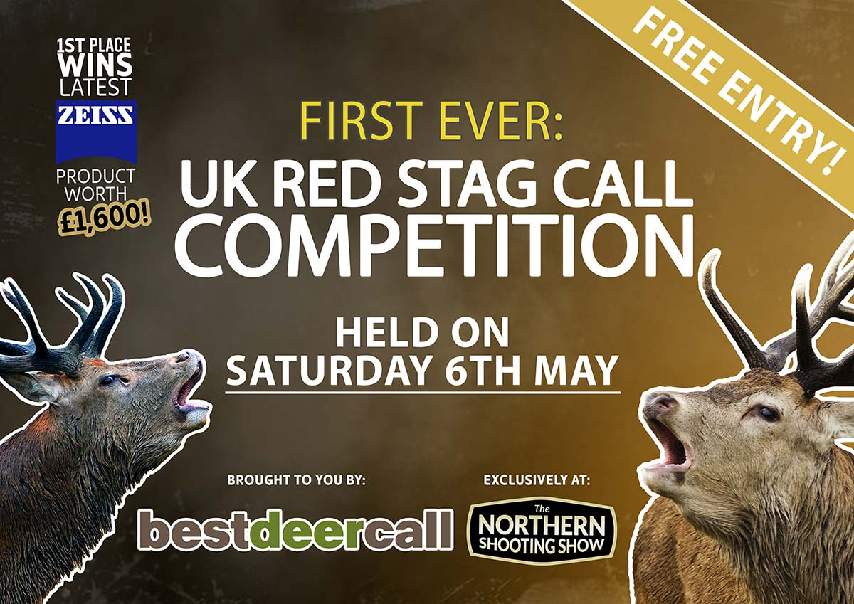 NSS-Stag-Call-Competition