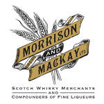 Morrison and Mackay Whiskey