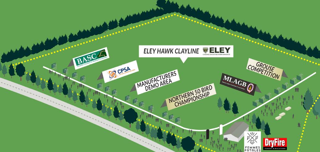 clayline 2017