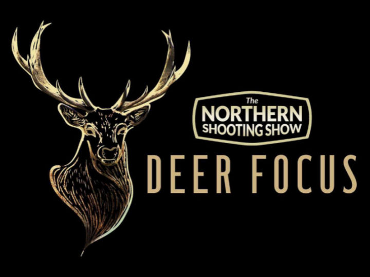 Exclusive – NEW Deer Focus Area