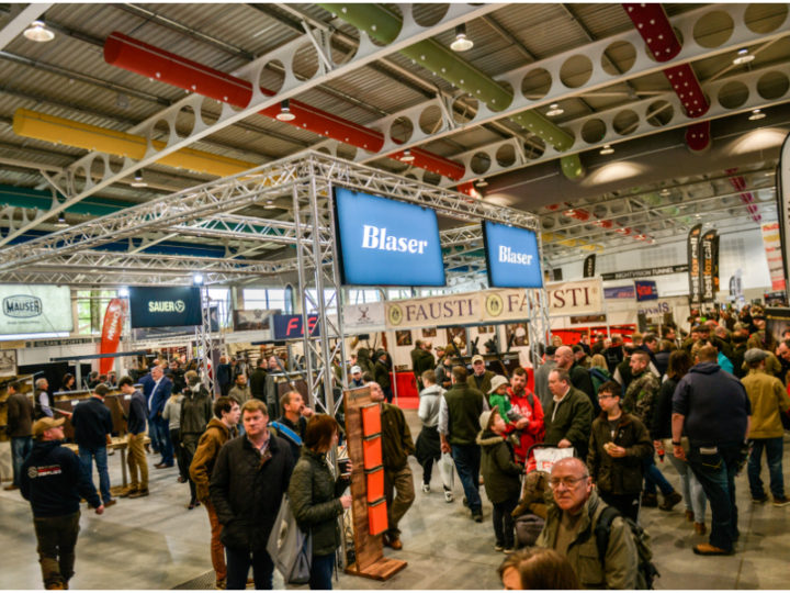 Big Brands Confirmed For NSS 2018