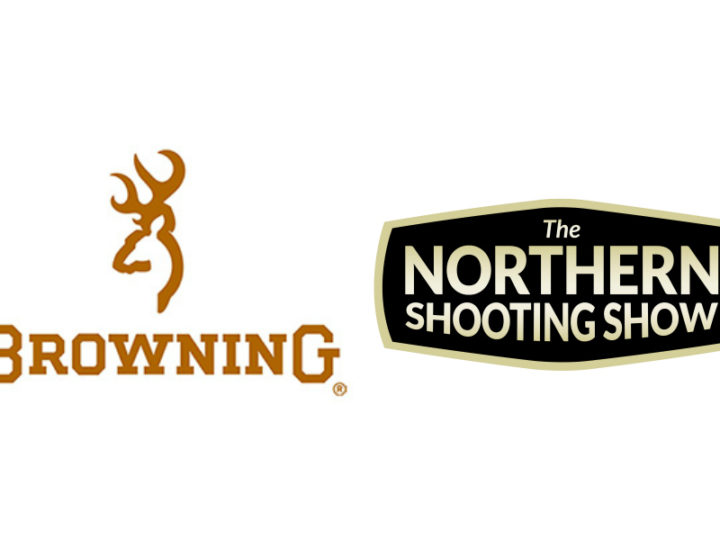 Browning Exhibiting At The Show