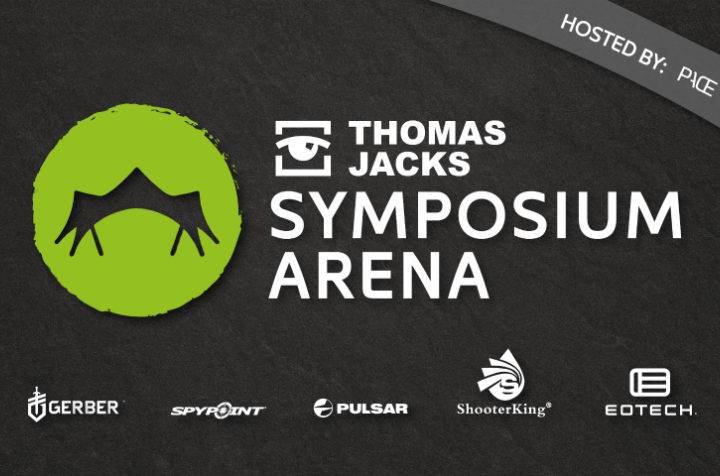Thomas Jacks Symposium Area – Hosted by Pace Brothers