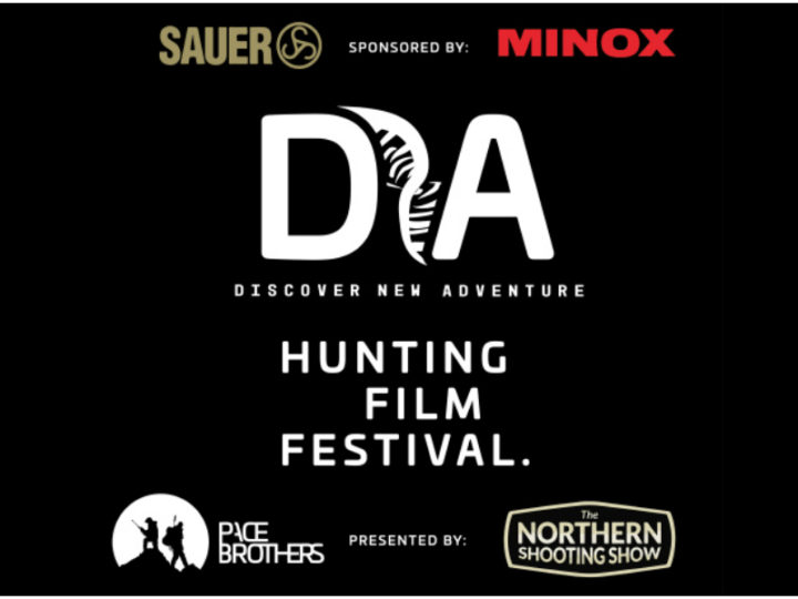 UK's First Hunting Film Festival At The Show.