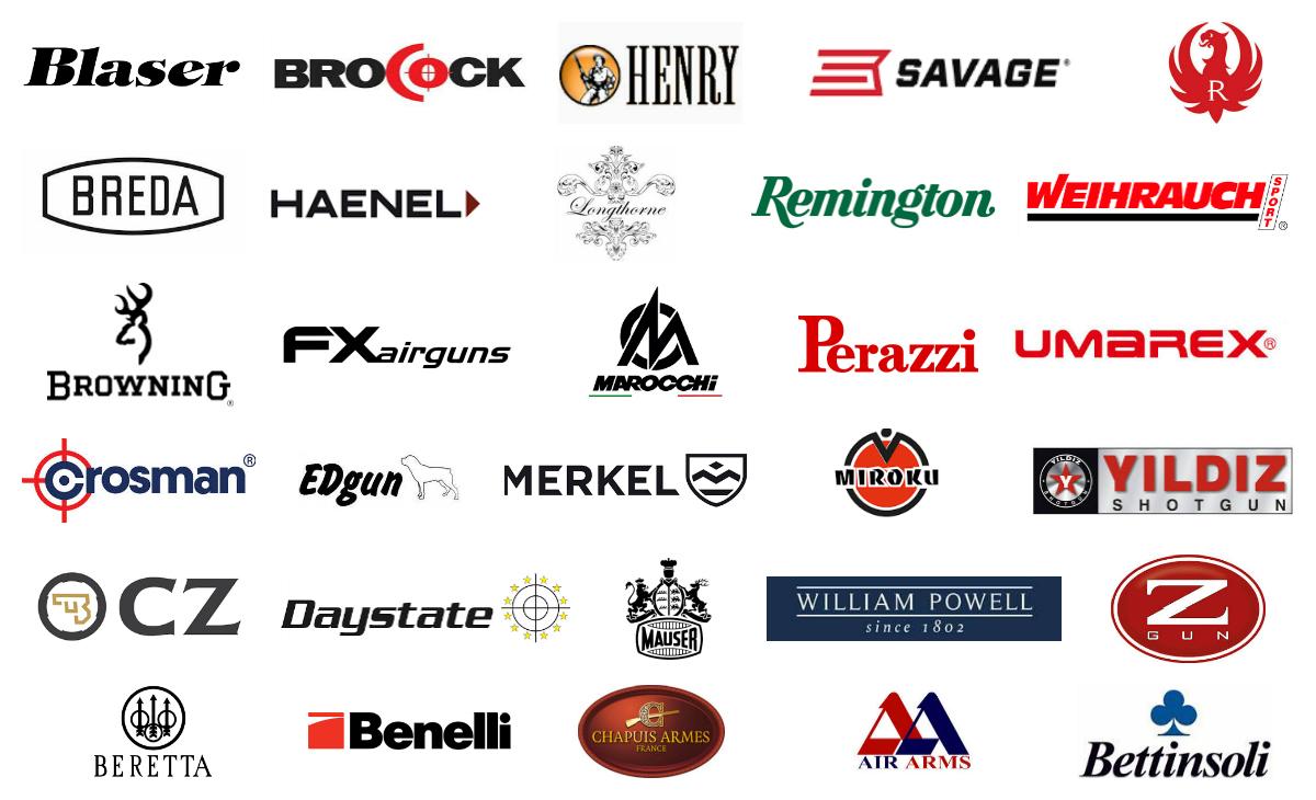 brands...