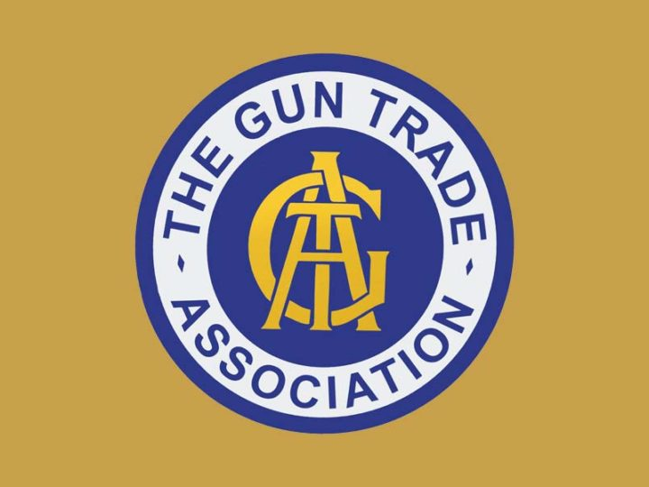 Gun Trade Association Gunmakers' Marquee