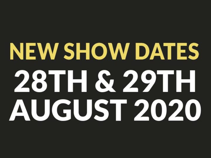 NSS New Show Dates!